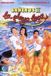 Ver Película bañeros 2: La Playa Loca  (1989)