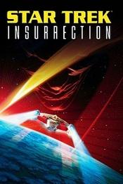 Ver Película Viaje A Las Estrellas 9 (1998)