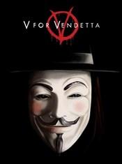 Ver Película V de Venganza (2006)