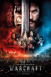 Warcraft: El origen Online - 4k