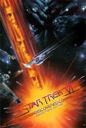 Ver Película Viaje a las Estrellas 6 (1991)