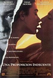 Ver Película Propuesta indecente (1993)