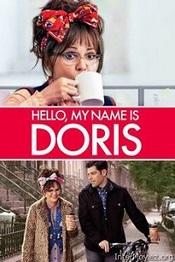 Ver Película Hola mi Nombre es Doris (2015)