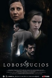 Ver Película Lobos sucios (2015)