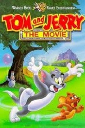 Tom y Jerry: La Pel�cula