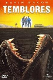 Ver Película Ver Terror bajo la tierra (1990)
