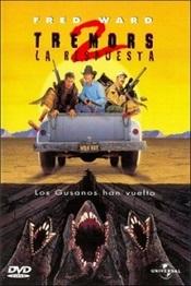 Ver Película Ver Terror Bajo la Tierra 2 (1996)