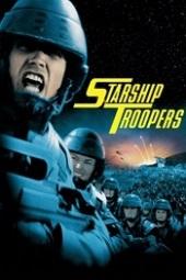 Ver Película Tropas Estelares (1997)