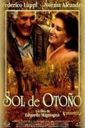 Ver Película Sol de otoño (1996)