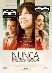 Ver Película Nunca me dejes sola (2014)