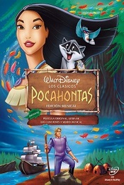 Ver Película Pocahontas (1995)