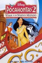 Ver Película Pocahontas 2 (1998)