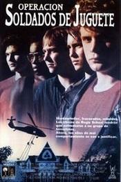 Ver Película Operacion soldados de juguete (1991)