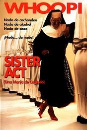 Ver Película Una monja de cuidado (1992)