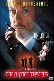 Ver Película Alguien mueve los hilos (1994)