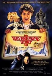 Ver Película Las aventuras de Bastian (1994)