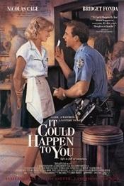 Ver Película Te puede pasar a ti (1994)