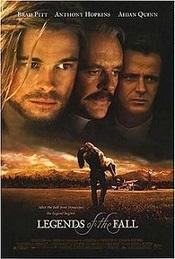 Ver Película Leyendas de pasion (1994)