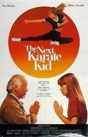 Ver Película Karate Kid 4 (1994)
