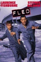 Ver Película Fugitivos encadenados (1996)
