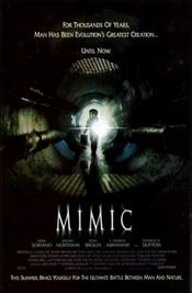 Ver Película terror en el metro (1997)