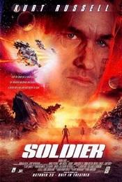 Ver Película El Ultimo Soldado (1998)