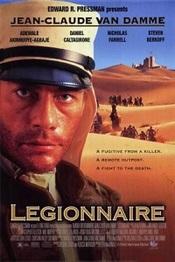 Ver Película Soldado de fortuna (1998)
