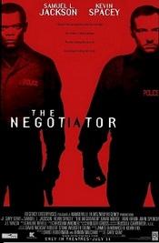 Ver Película Negociador (1998)