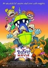 Rugrats: La pelicula
