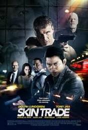 Ver Película Trafico Humano (2015)