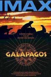 IMAX Islas Galapagos