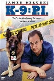 Ver Película K-9: Investigadores privados (2002)