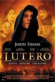 Ver Película Lutero (2003)