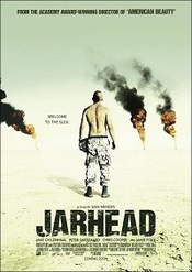 Jarhead, el infierno espera  Online