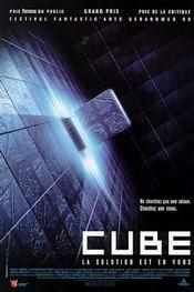 Ver Película El Cubo (1997)