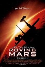 Ver Película Roving Mars (2006)