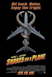 Ver Película Serpientes en el avion (2006)