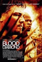 Ver Película Diamante de sangre (2006)