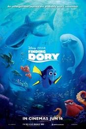 Ver Película Buscando a Dory (2016)