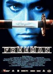 Crying Freeman: Los paraisos perdidos