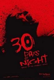 Ver Película 30 dias de oscuridad (2007)