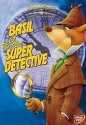 Basil: El raton superdetective