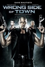 Ver Película el lado equivocado de la ciudad (2010)