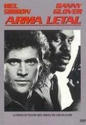 Ver Película Arma letal (1987)