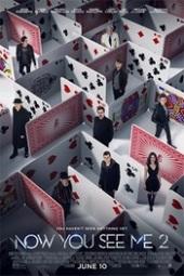 Los Ilusionistas 2: Nada es lo que parece 2