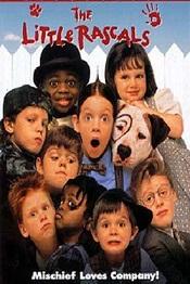 Ver Película Los Pequeños Traviesos (1994)