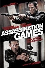 Ver Película Juego de asesinos (2011)
