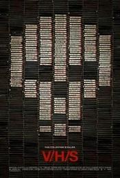 Ver Película Vhs (2012)