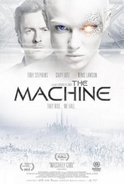 Ver Película La maquina (2013)