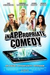 comedia inapropiada